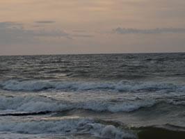 dokąd nad morze